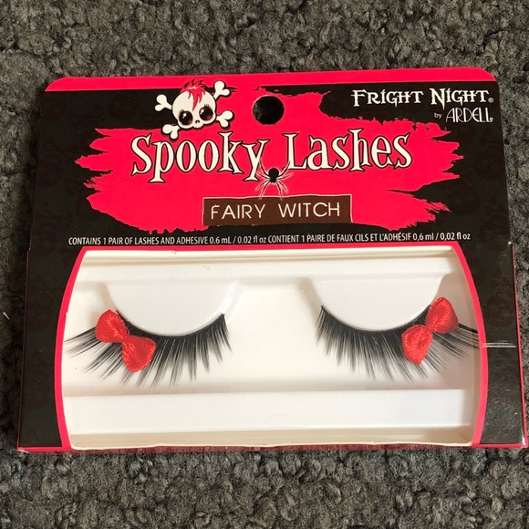 66f1c54e417 Ardell Makeup | Spooky Lashes Fright Night Ariel Fairy Witch New ...